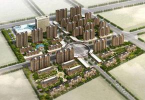 杞县铭信尚城建设项目