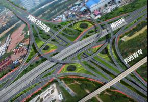 郑州市四环线及大河路快速化工程南四环段第三标段